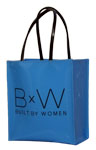 Click here for more information about Built by Women Vinyl Tote