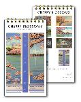 Click here for more information about Washington, D.C. Cherry Blossoms Postcard Book