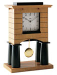 Click here for more information about Mantel Clock