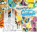 Click here for more information about Antoni Gaudi Coloring Book