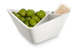 Click here for more information about Forminimal Nut and Olive Bowl