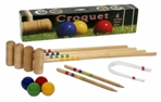 Click here for more information about Croquet Set for Kids