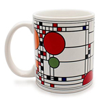 Click here for more information about Coonley Playhouse Window Mug