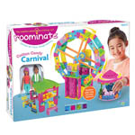 Click here for more information about Cotton Candy Carnival Building Set