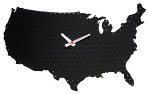 Click here for more information about United States Wall Clock