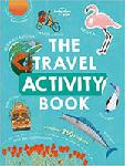 Click here for more information about The Travel Activity Book