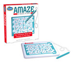Click here for more information about Amaze Maze Puzzle