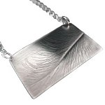 Click here for more information about Feather Necklace
