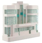 Click here for more information about Hoover Building Facade Model