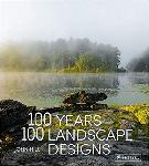 Click here for more information about 100 Years 100 Landscape Design