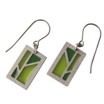 Click here for more information about Forest Earrings