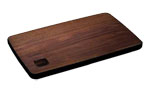 Click here for more information about Chroma Black Walnut Cutting Board