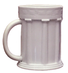 Click here for more information about Doric Column Mug