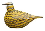Click here for more information about Yellow Grouse from Iittala