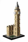 Click here for more information about Big Ben Building Set from LEGO®