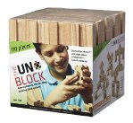 Click here for more information about Un-Block Set 110 Piece