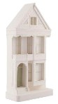 Click here for more information about Postcard Row House Facade Model