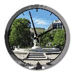 Click here for more information about Dupont Circle Clock