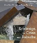 Click here for more information about Ecodesign for Cities and Suburbs