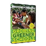 Click here for more information about Growing Greener Schools DVD