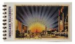 Click here for more information about World's Fair Postcard Book--Cleveland