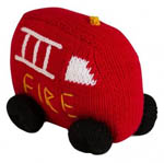Click here for more information about Firetruck Rattle