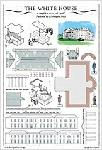 Click here for more information about Build Your Own White House Postcard