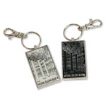 Click here for more information about National Building Museum Keychain