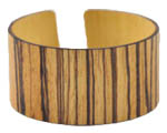 Click here for more information about Peyton Wood Bracelet