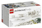 Click here for more information about Architecture Studio Set from LEGO®