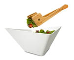 Click here for more information about Forminimal Salad Bowl and Servers