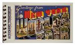 Click here for more information about World's Fair Postcard Book--New York