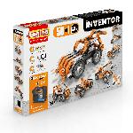 Click here for more information about 50 in 1 Inventor Kit