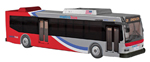 Click here for more information about Washington, D.C. Metrobus