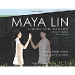 Click here for more information about Maya Lin Artist-Architect of Light and Lines