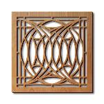 Click here for more information about Blossom House Trivet