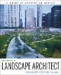 Click here for more information about Becoming a Landscape Architect