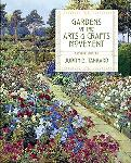 Click here for more information about Gardens of the Arts and Crafts Movement