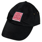 Click here for more information about National Building Museum BIG Maze Baseball Cap