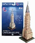Click here for more information about Chrysler Building 3D Puzzle