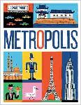 Click here for more information about Metropolis