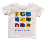 Click here for more information about National Building Museum Tools Kids T-Shirt