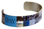 Click here for more information about Built by Women Bracelet
