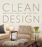 Click here for more information about Clean Design