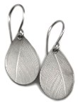 Click here for more information about Feather Drop Earrings