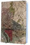 Click here for more information about 1887 Map of Washington D.C. Journal