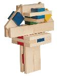 Click here for more information about Regolo Wood Toy