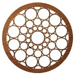 Click here for more information about S. C. Johnson Skylight Trivet