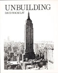 Click here for more information about Unbuilding