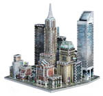 Click here for more information about Midtown East NYC 3D Puzzle